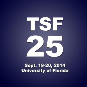 TSF25Logo